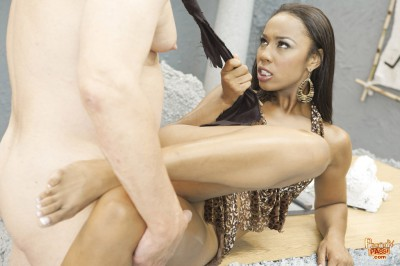 Misty Stone Gets Fucked